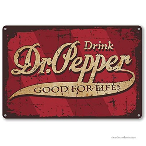 ForbiddenPaper Funny Quote Old Metal Tin Sign Wall Decor Vintage Metal Tin Sign for Home Bar Pub Garage Decor Gifts Best Retro Signs Decor Gift for Women Men Friends 8x12 Inch