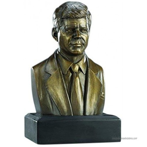 Sale John F. Kennedy Bust THE Perfect Gift