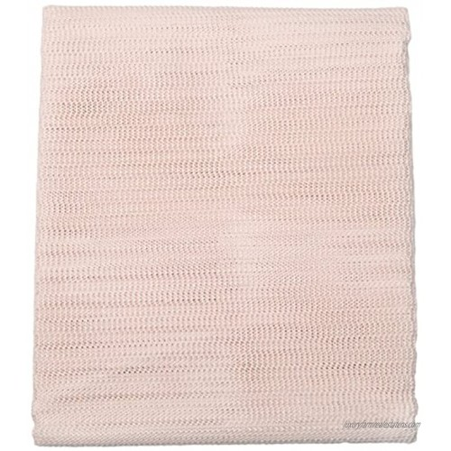Grip-It Rug Stop Ivory Non-slip Rug Pad for Hard Surface Floors 3 x 5'